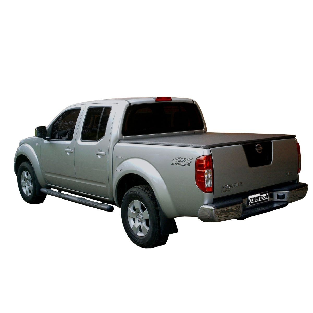 carpa plana para pick up y camionetas nissan navara y frontier. Black Bedroom Furniture Sets. Home Design Ideas