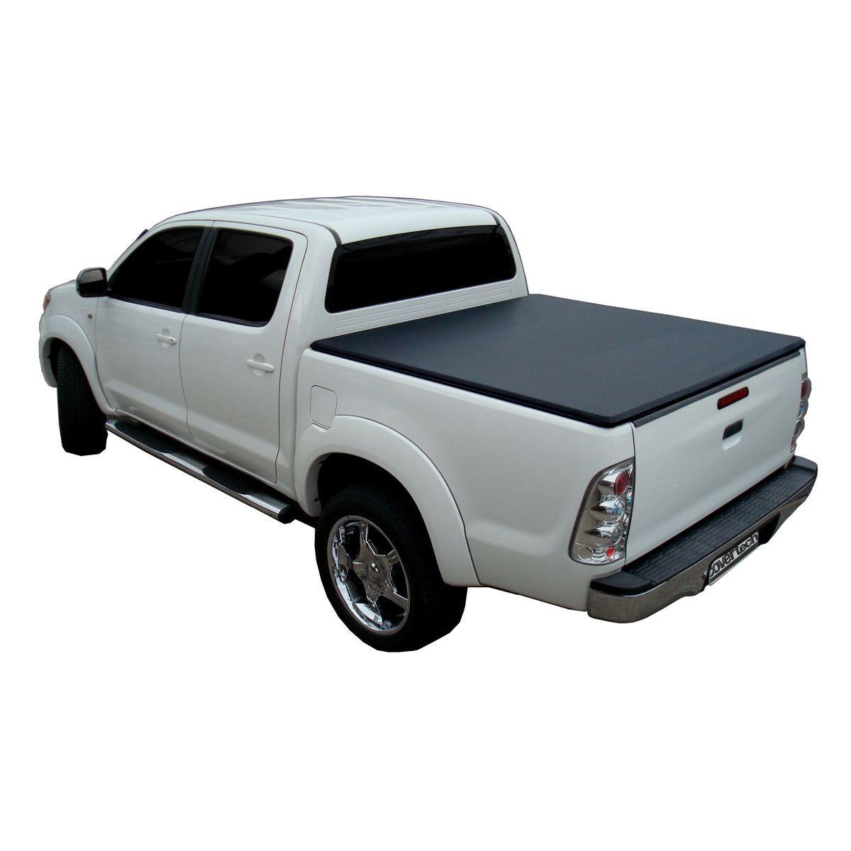 Carpa Plana Para Pick Up Y Camionetas Toyota Hilux