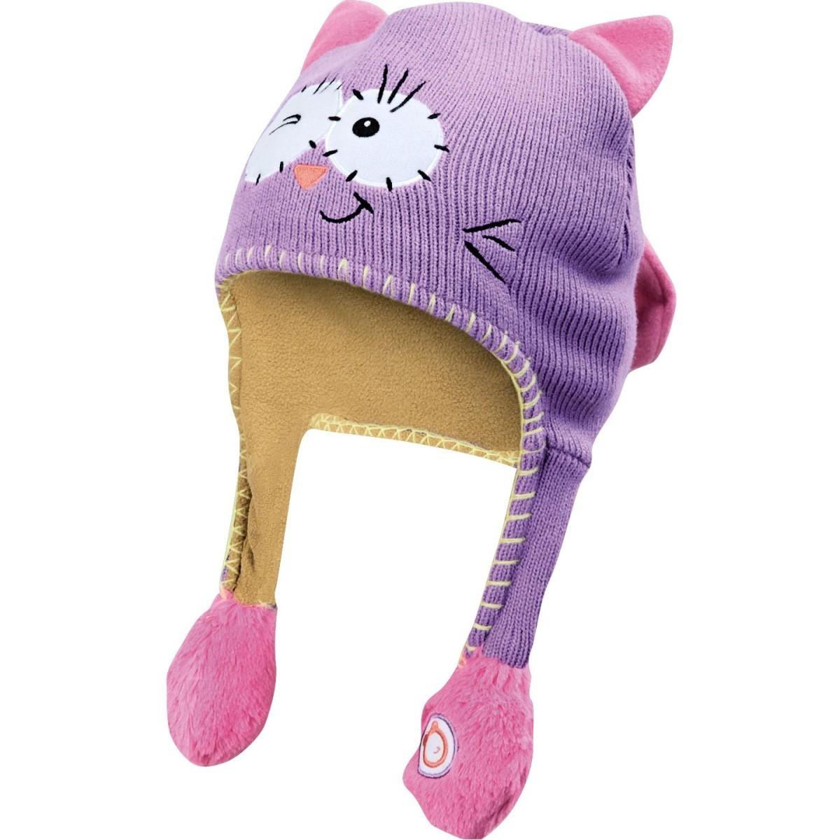 Flipeez Hats: Sombrero Divertido Gorro Hat Flipeez Peek-a-Boo Monster
