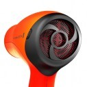 Secador Remington D3015 Cabello Ionic Ceramic Hair Dryer Naranja