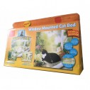 Cama Colgante para Gatos Sunny Seat ideal para ventana Window Cat Bed