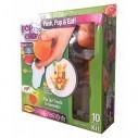 Set Pop Chef Para Decoración Fruchetas Alimentos Pinchos de frutas
