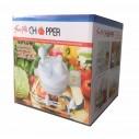 Procesador de alimentos Swift Chopper pica, corta y seca verduras