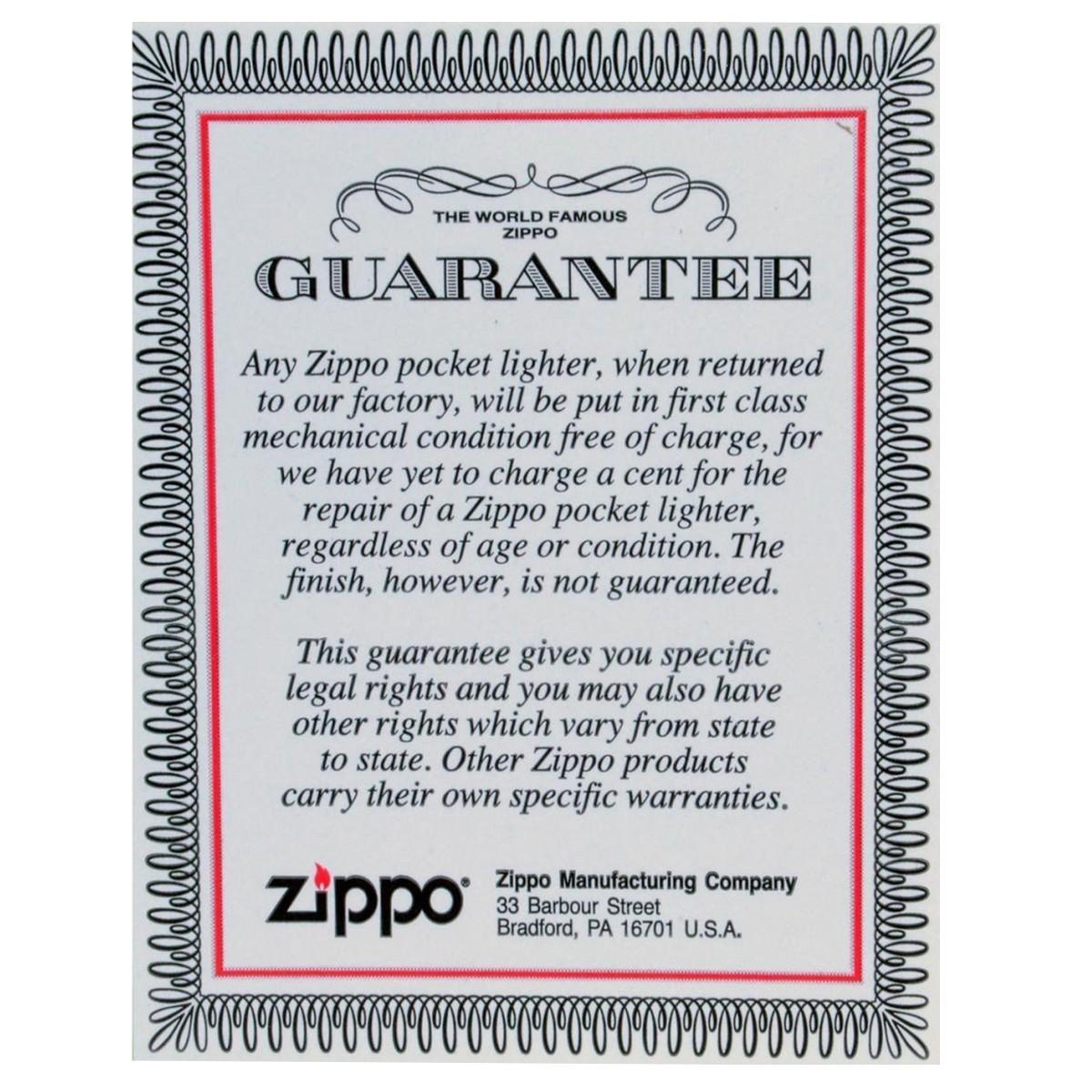 Encendedor Zippo Stamp Kurt Cobain Profile 29051 Matte Cream ...