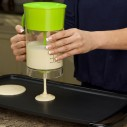 Batidor Dosificador Express para pancakes mezcla Pancake Express PE-MC6