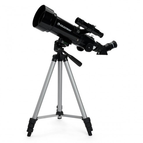 Telescopio Celestron Travel Scope 70 Ref 21035