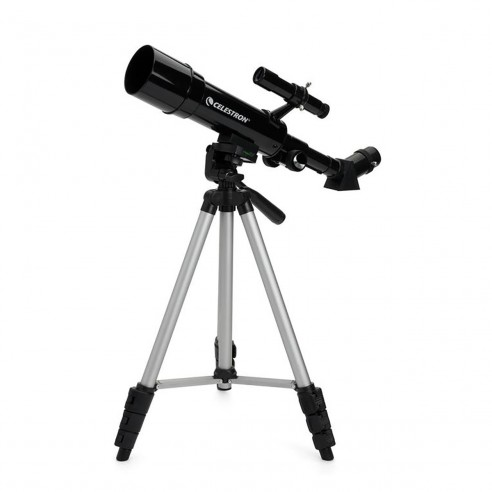 Telescopio Celestron Travel Scope 50 Ref 21038