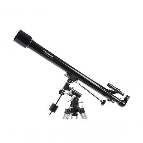 Telescopio Celestron Powerseeker 60EQ Ref 21043