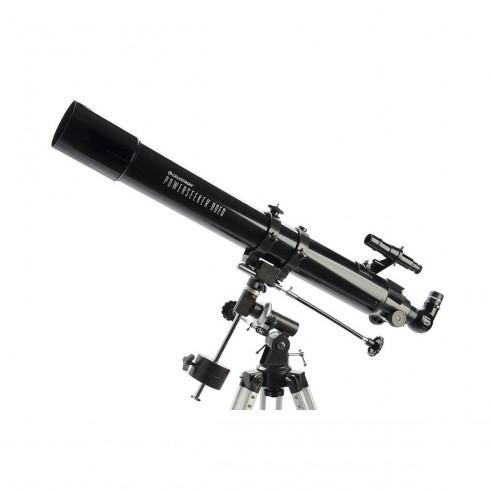 Telescopio Celestron Powerseeker 80EQ Ref 21048