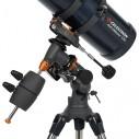 Telescopio Celestron Astromaster 130EQ Md Ref 31051