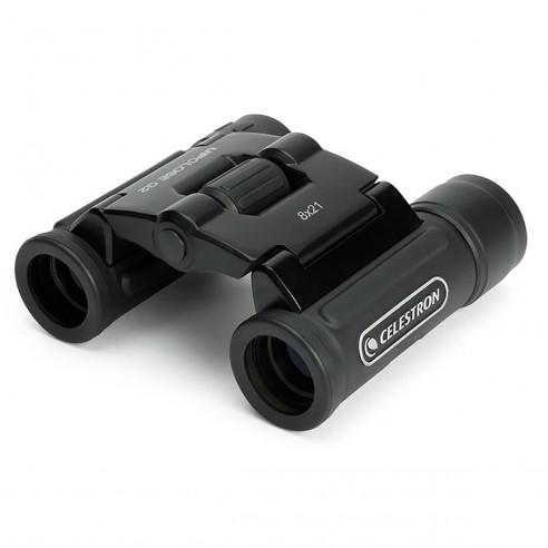 Binocular Celestron Upclose G2 8x21 Ref 71230