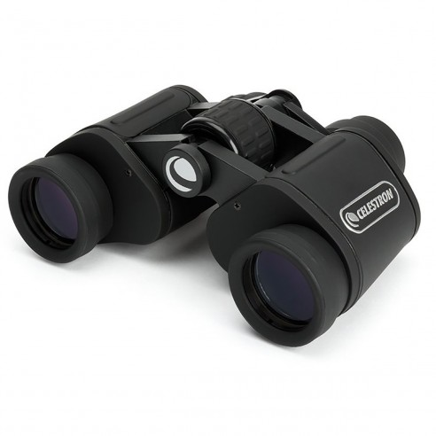 Binocular Celestron Upclose G2 7x35 Porro Ref 71250