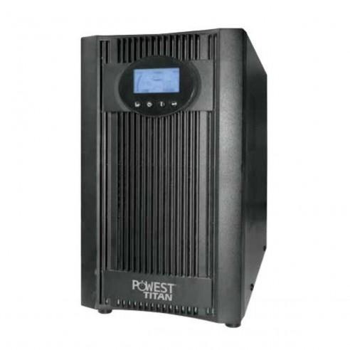 UPS Online Titan 2KVA 2000 VA