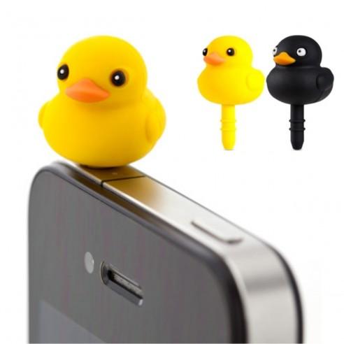 Tapón Anti Polvo Auriculares de celular varios modelos
