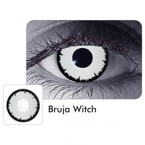 Lentes Locos Bruja Witch Crazy Lentes Halloween Disfraz Brujas