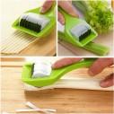 Cortador picador de Verduras cebolla ajos herramienta multifunción