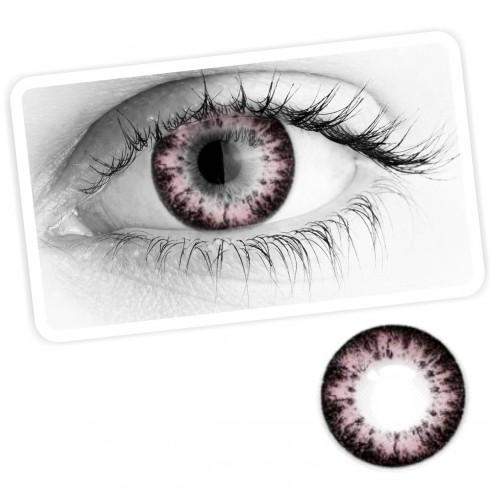 Lentes de contacto cosméticos Sparkle Lite 2