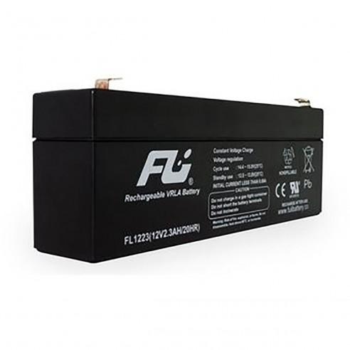 Batería Sellada FuliBattery12V-2.3AH Ref. FL1223GS