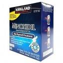 Minoxidil para Barba y Alopecia Original Sellado Tratamiento 2 meses