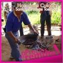 Manjar Santandereano. Homigas Culonas Tostadas (paq x 100 gramos)