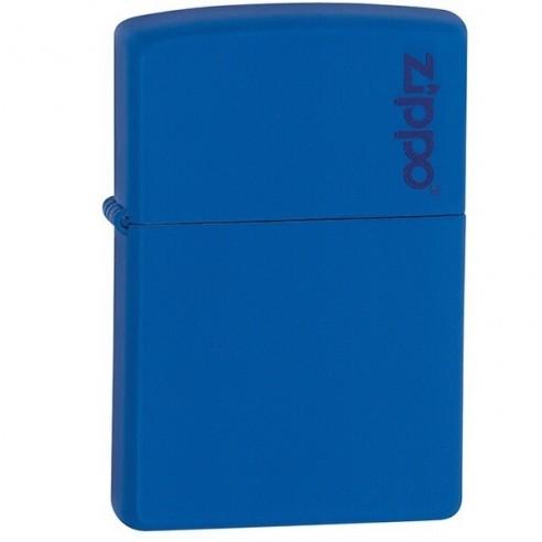 Encendedor Zippo Colors Blue Matte - Azul
