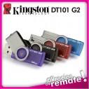 Memoria Usb Kingston Data traveler 8GB última Generación