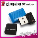 Memoria Usb Kingston Data traveler 8GB última Generación