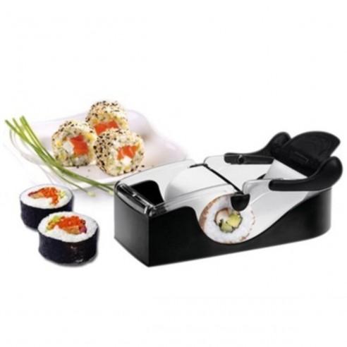 Elabora Suchi, máquina para elaborar rollos perfectos de Sushi