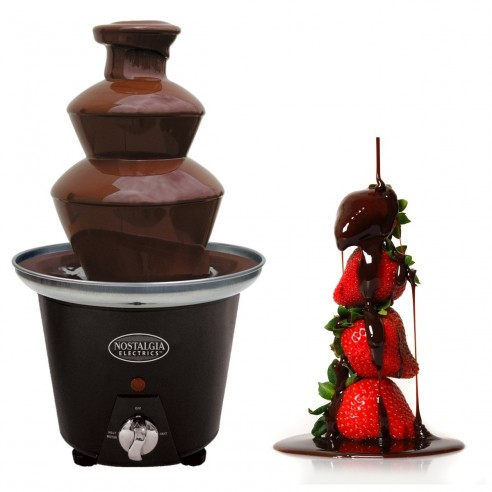 Fuente de Chocolate Nostalgia Electrics CFF-965