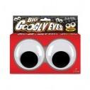 Divertidos Googly Eyes Big x2u decora tus cosas con los Ojos Grandes