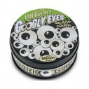 Divertidos Googly Eyes Emergency Glow in the dark x36 Brilla Oscuridad