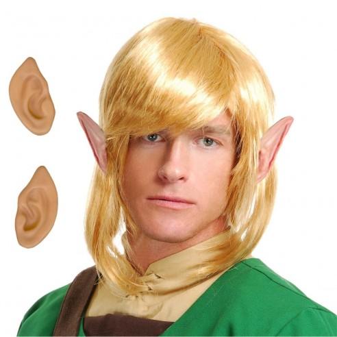 Orejas Gigantes, Enormes el accesorio ideal para Elfo, gnomo, Duende