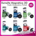Esmalte Magnético 3d Nabi
