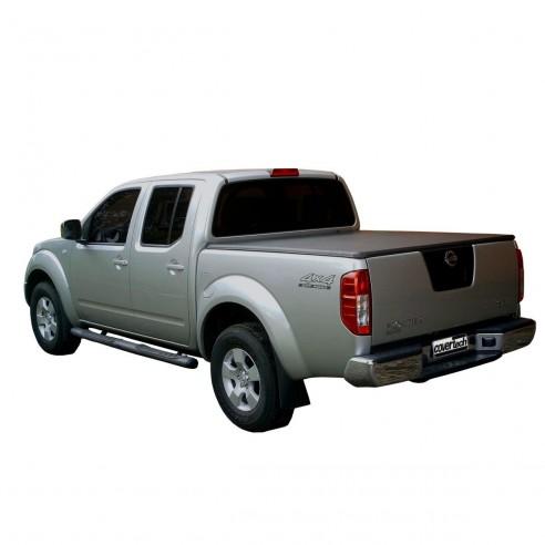 Carpa Plana para Camionetas Nissan Frontier y Nissan Navara