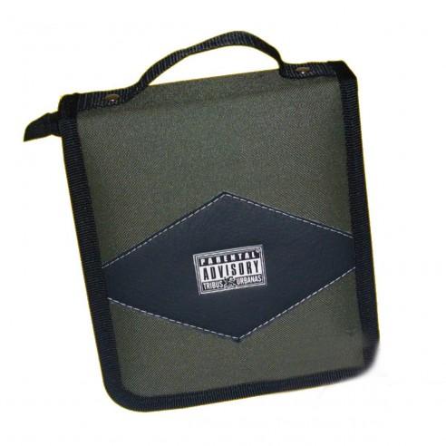 Estuche Porta-cd x40