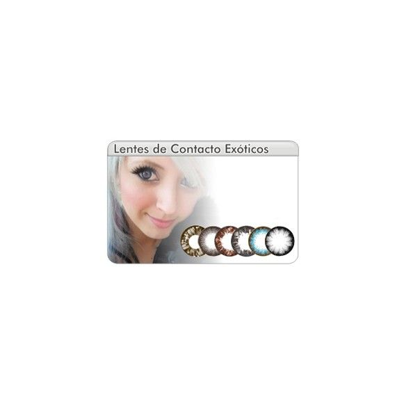d861cd7441 Lentes de contacto cosméticos en colores - aPreciosdeRemate