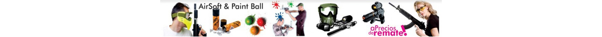 AirSoft & PaintBall