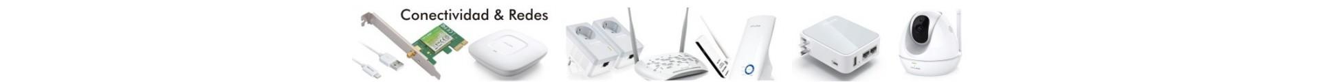 Conectividad & Redes