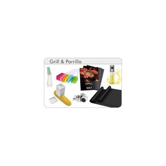 Grill & Parrilla