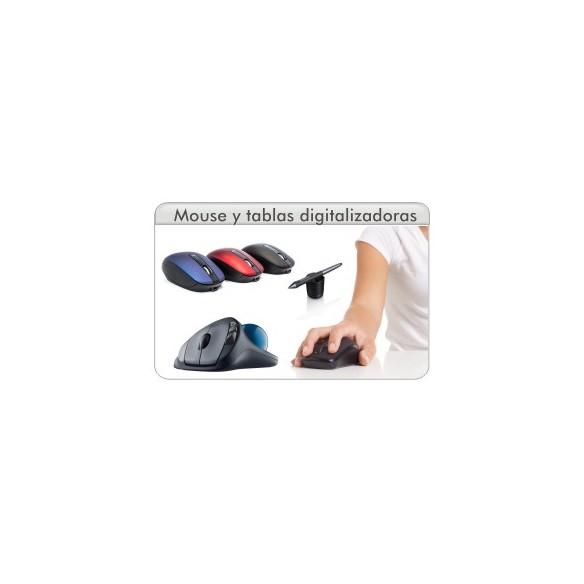Mouse & Tablas